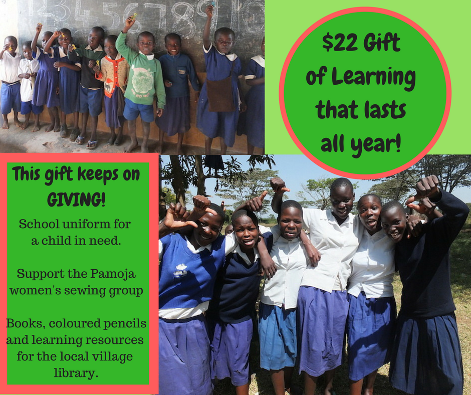 Gift of Learning